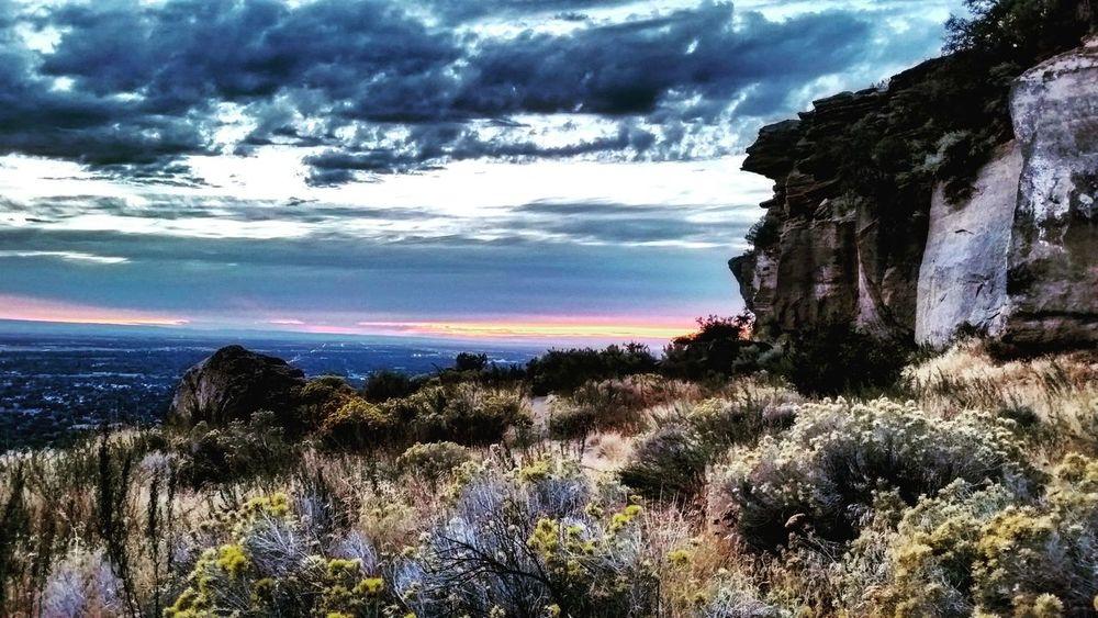 Table Rock Boise First Eyeem Photo Scenery Shots Outdoors