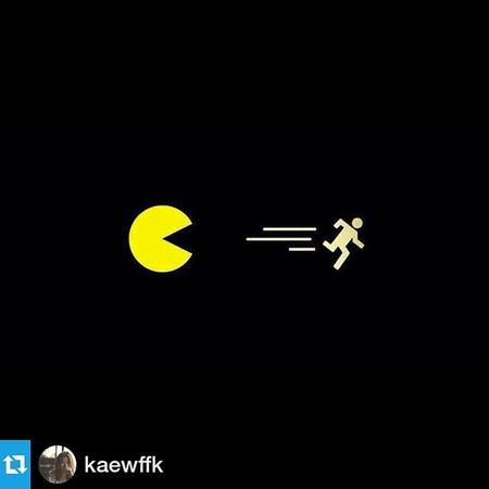 Lol! Run Mayweather! Pacman Repost @kaewffk ・・・ run floyd run!! Teampacman !