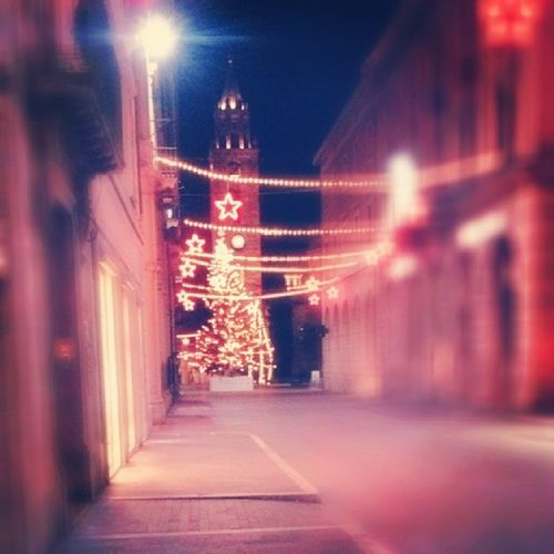 Christmaslights . Christmas Lights Photooftheday picoftheday igersItalia igersAbruzzo igersTeramo Teramo
