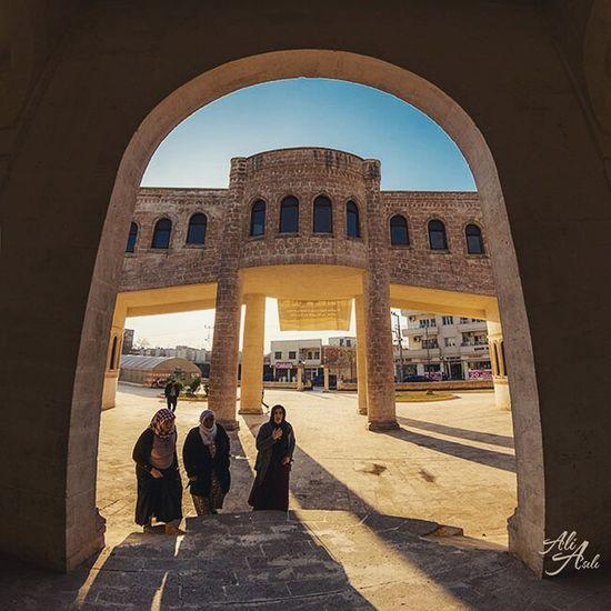 Nusaybin, Mardin. Nusaybin Mardin EyeEm Best Shots - People + Portrait Taking Photos Architecture People Popular Photos