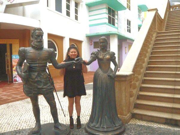 Travel By Puk✈️ Go Away Together I don't Eat Vomit Poison Toxic of My Life Eye Em Around The World Hello World ..Macau