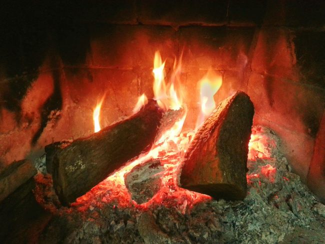 Fire love Fire Flame Heat - Temperature Burning Fireplace Firewood Chimney Chimney Tops Chimney Stacks Chimney Bricks Chimenea Smokestack Hearth Smoke Embers