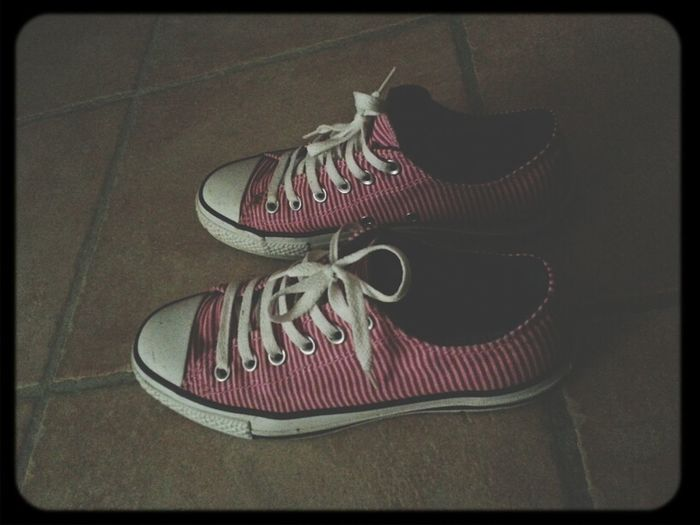 New Converse