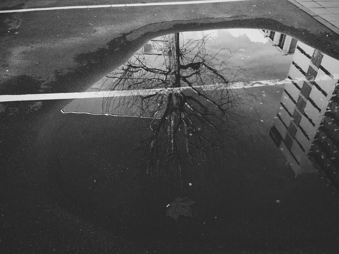 Reflexions Water Reflections City First Eyeem Photo