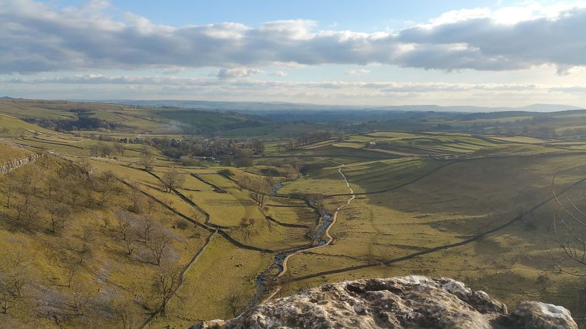 No People Malham Cove Harry Potter Scale  Day Beauty In Nature Nature Samsung Note 4