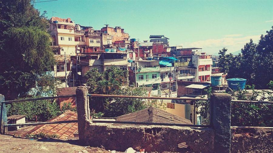 Riodejaneiro Mangueira Favelabrazil Street Photography Brazil Urban