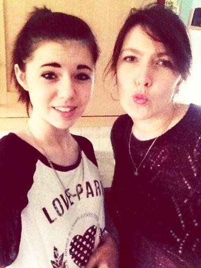 My Mumma Again :)