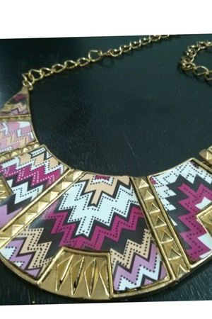 Zoom Accessories Necklace Fashion Fashionable Style (null)Multi Colored Fashion&love&beauty
