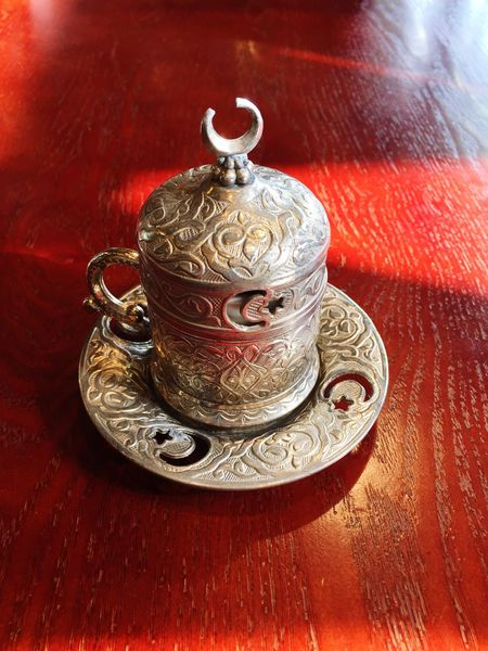 Saturday delicacy! Saturday Breakfast Turkish Culture Turkish Food Turkish Coffee Breakfast Coffee Breakfast Red Indoors  No People Close-up Day