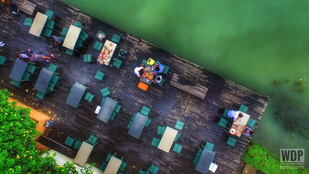 """Coffe break"" find me on instagram @wdp_photography Architecture Building Exterior Multi Colored Built Structure Outdoors City No People Day Sky Adapted To The City View From Above Landscape_photography Aerial Photography Aerialphotography DJI Phantom 3 Advanced Djiphotography Dji High Angle View Dji Phantom Photography Dronefly Architecture Dronephotography Cofeetime Hanging Out Adapted To The City EyeEmNewHere"