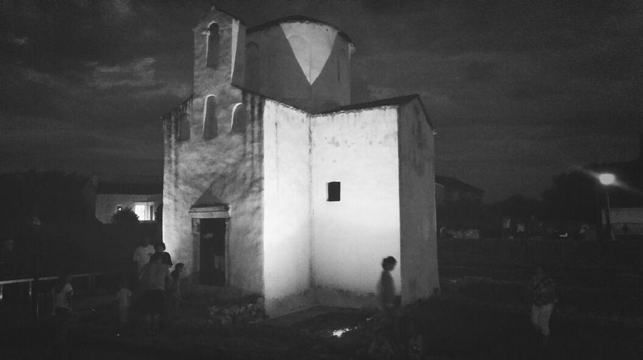 Crkva Sv. Križa Historical Building Church