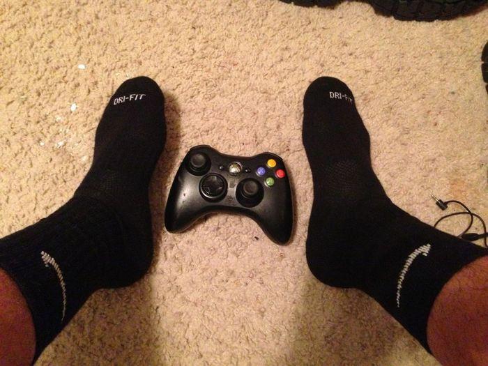 Nike Socks, Xbox ✊