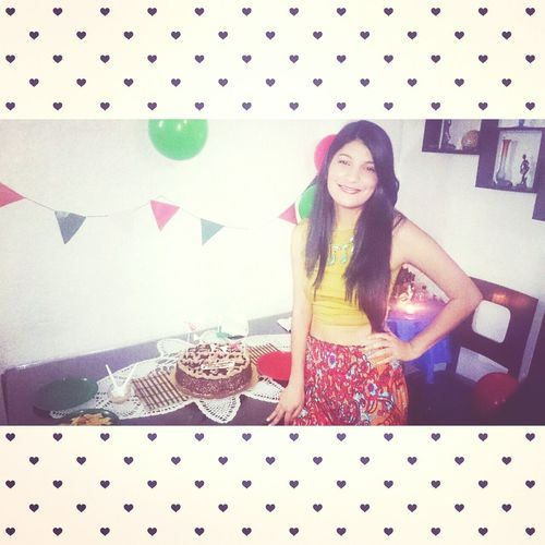 HappyBirthday Mexican Food Love ♥
