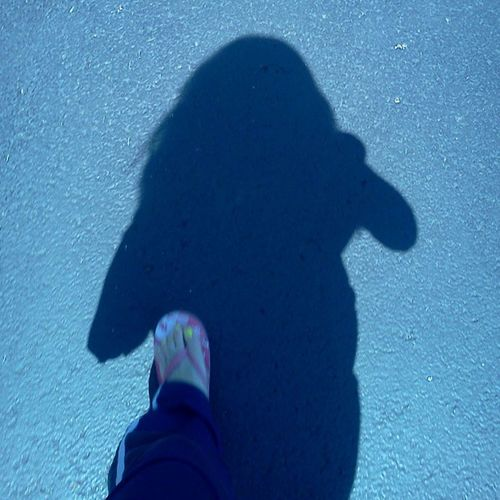 Shadow Hellacool Sunny Summer hot doubletap