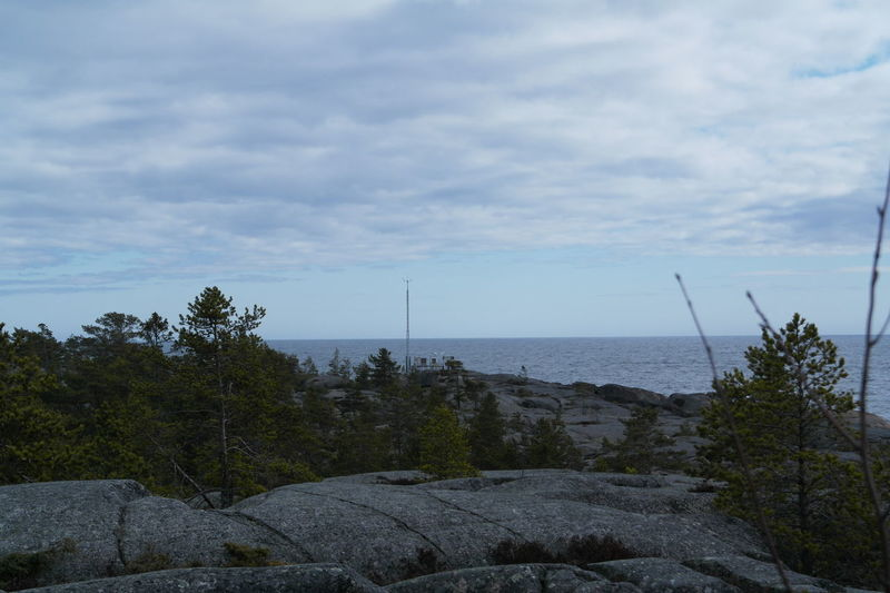 Archipelago Örnsköldsvik Nature_collection Sweden