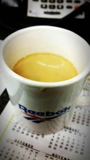Coffee Breakfast Atwork Atworkrightnow Yummy♡ Mmmmmmm!