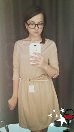 Girl Selfie Mirriorshot Taking Photos Fashion Marketday Shopping Shop Dresss