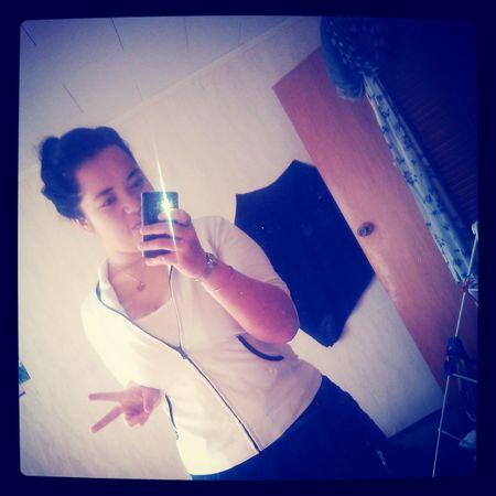 ahahahahaha ready for the gym again