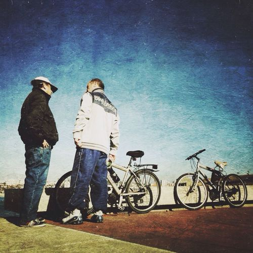 Let's go a ride? Shootermag Youmobile AMPt_community NEM Submissions