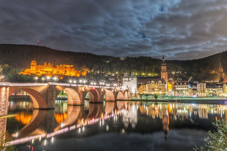 Heidelberg Old