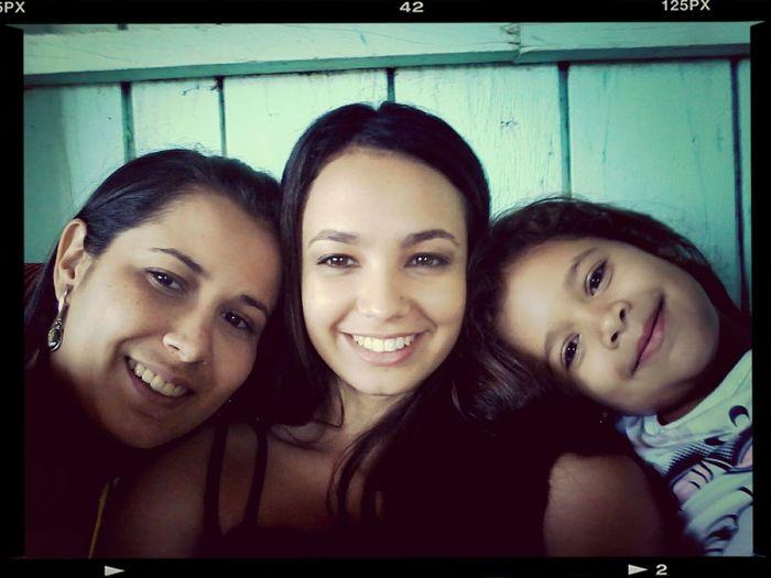 Today churrasquinho com as lindas... :)