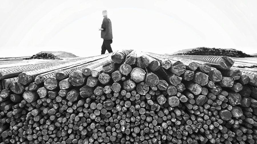 NEM Black&white Monochrome City Life In Motion London Blackandwhite Ai Weiwei Blancoynegro