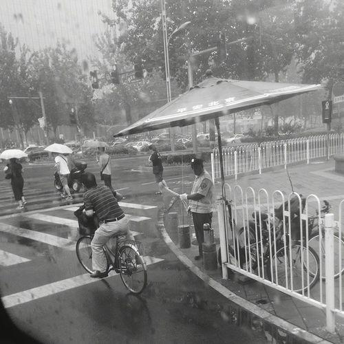 Vscocam #平安北京