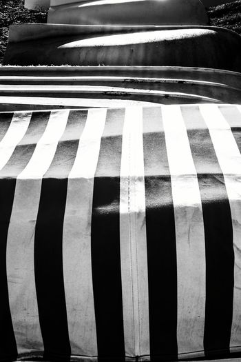 Close-up Sports Race Transportation Outdoors Checked Pattern Striped Pattern Lines Everywhere Lines And Texture Lines And Lights Lines And Shadows Ships At Sea Ship At Sea Industrial Ship Travel Destinations El Campello Blackandwhite Photography Monochrome Photography Blackandwhite Nautical Sea Shadows And Backlighting Shadow And Light Nautical Sign Art Is Everywhere