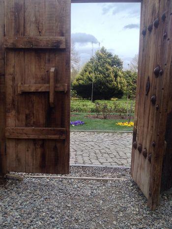 No Edit/no Filter Tadaa Community Garden Garden Photography Doors Door Heaven Hope EyeEm Best Shots Photography