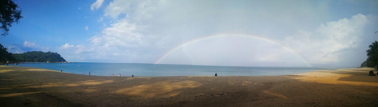 Pelangi Rainbow