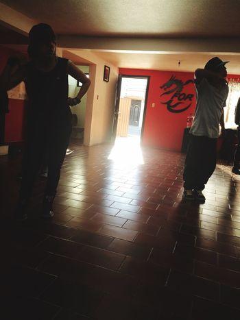 Dancers Dance Dancer DANCE ♥ Forzdancers HipHop First Eyeem Photo