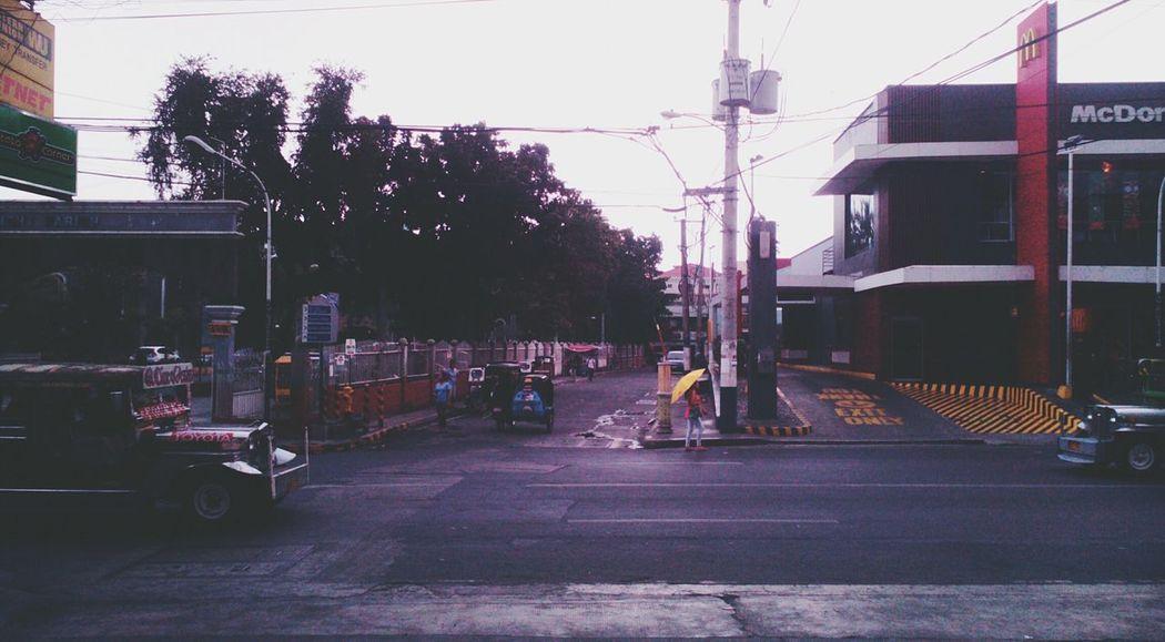 Philippine streets. Philippines Philippines Street Cainta