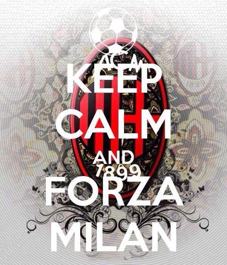 Forzamilan Milano 🇮🇹