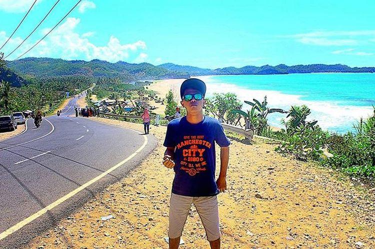 Sogebeach Explorepacitan Pacitan_paradise Canon CanonEOS600D