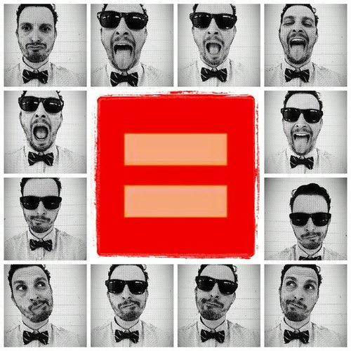 Learn from yesterday, live for today, hope for tomorrow. The important thing is not to stop questioning. ~ Albert Einstein Supreme Court hears arguments in same-sex marriage case! Samesexmarriage Equality Freedom Lovecantwait equalitymarriage scotus