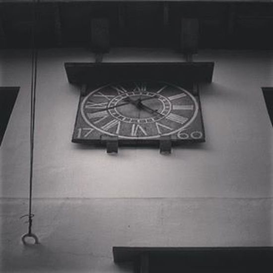 Antique Tower Clock in Jew Street, Cochin Antique Clock Time Rusty Precise Old Centuries History Travel Trip Bikes Fun Friends Discovery Building White Blacknwhite Insta Instaedit InstaRetouch Canon 12MP Watches zoom crop : Sreeni