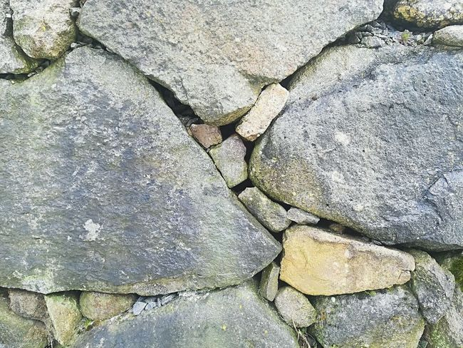 Stonewall - The classic Background Background Stone Backgrounds Background Photography Stone Rocks Rock - Object Rock Day Outdoors Textured  Full Frame Cracked High Angle View No People