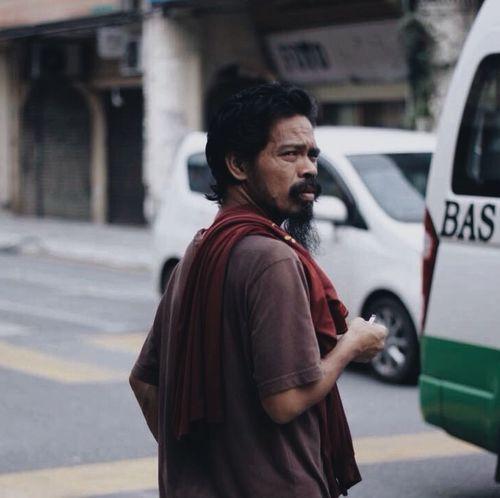 Vscocam Kuala Lumpur Streetphotography