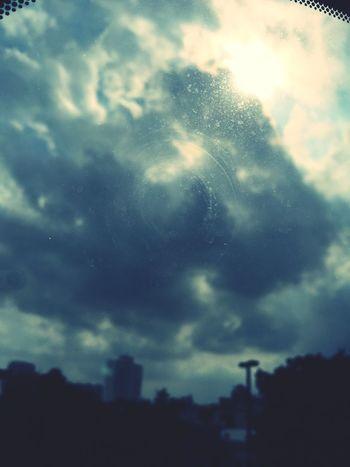 Enjoying Life Sky