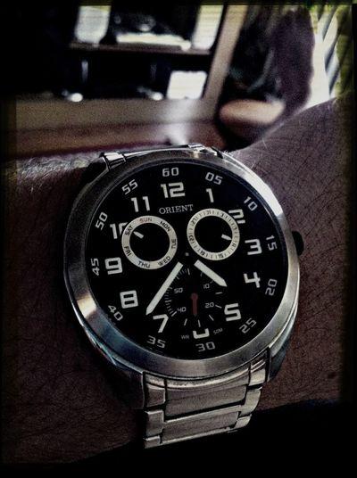 My Clock!