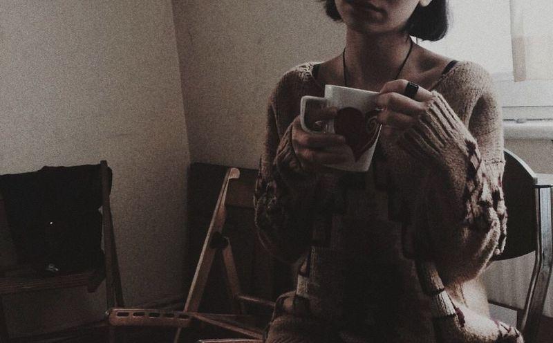 Bi kahve?☕️