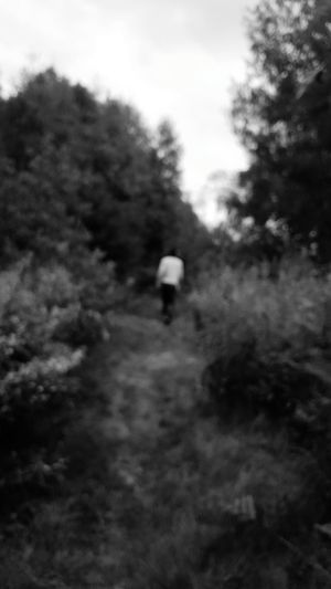 Where can we run to Nature Photography Blackandwhite Long Walks Lovely Protecting Where We Play