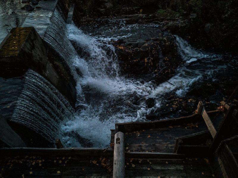 Damn Dam Overflow Flow  Waterfall Waterdrops #waterislife #watercolor #watertherapy #wildwater