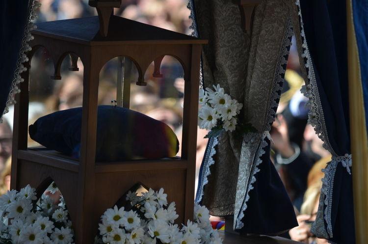 Le Puy du Fou a célébré le retour de l'anneau de Jeanne d'Arc le dimanche 20 mars 2016. Anneau Cérémonie Jeanne D'arc Puy Du Fou PuyDuFou Vendée