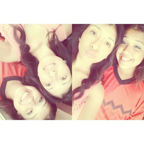 My cusin and I , cusins forever ? Iloveher My Cusin❤ Forever Young