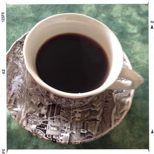 Cofee Hour