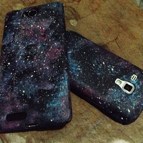 thank you babe for upgrading my phonecase... :') Galaxycase