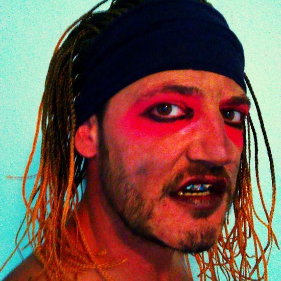 Dragking Ftmofig Ftm Costume Designer Transman