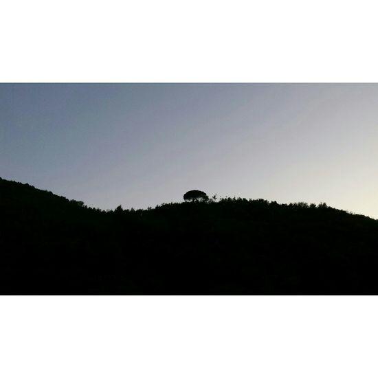 A Vietri sul Mare. Coi nostri occhi. Vietrisulmare Italy Love Beautiful Blue Sky Summertime Sunset Travel