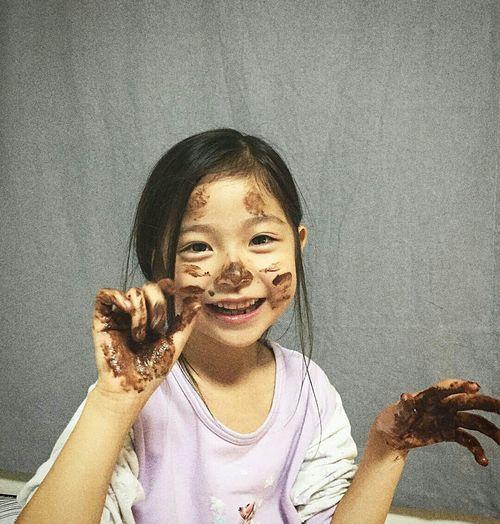 Baby Girl Cute Beautiful Girl Lfl Fff @2ng_zzang